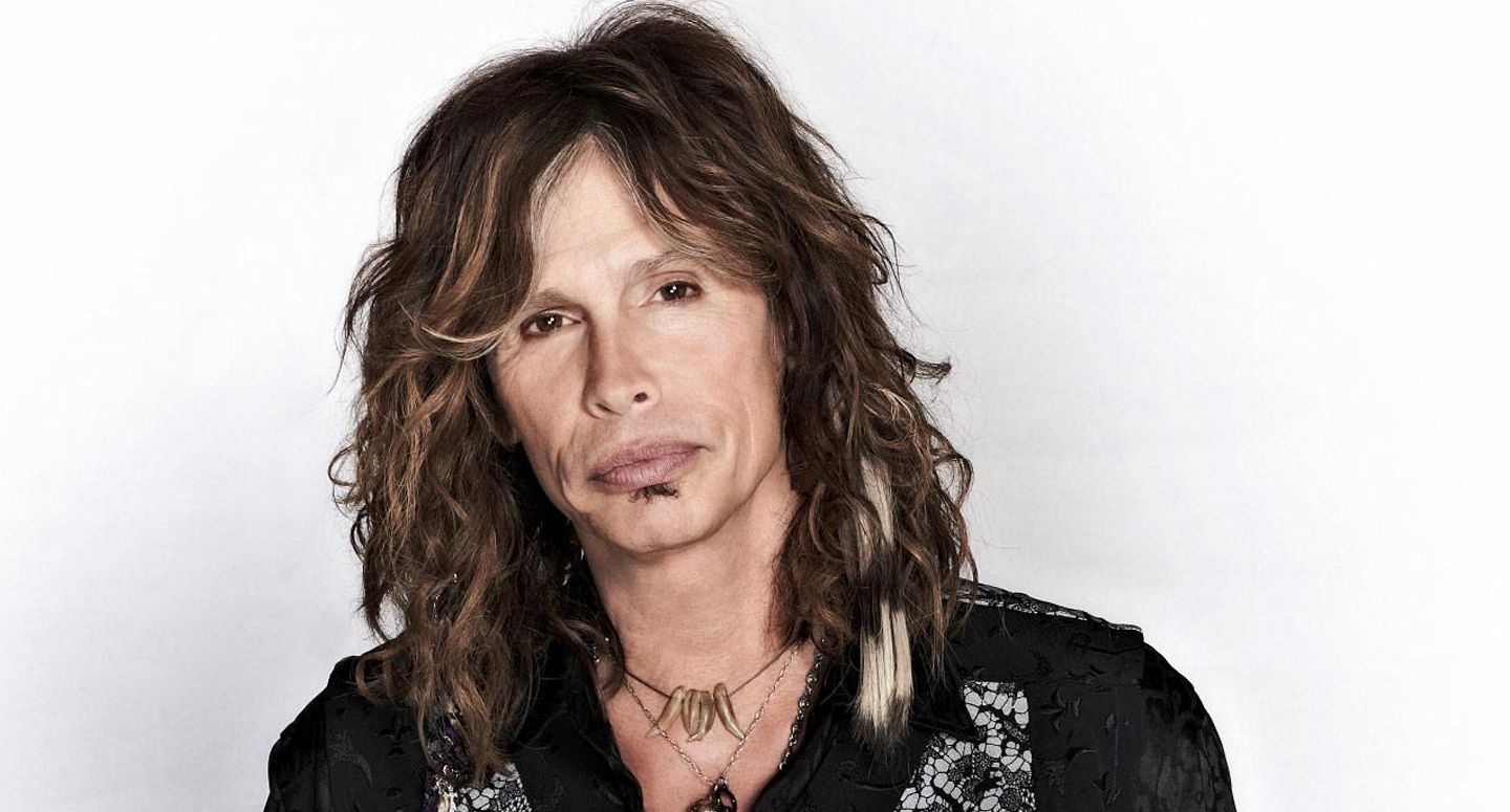 EVI can serve as the booking agent for Steven Tyler