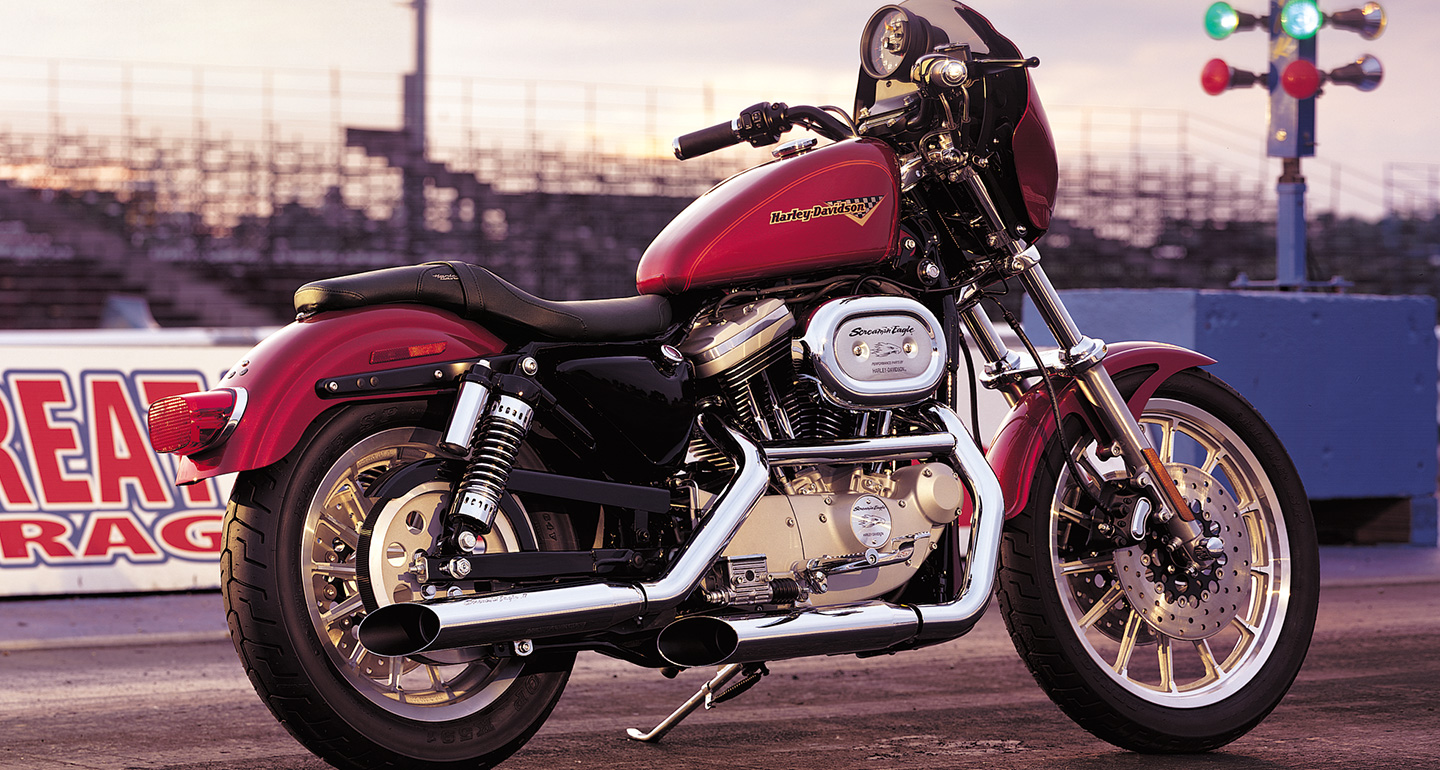 case study harley davidson the spirit of Harley-davidson(b) 2010 please respond to the following:from the case study, examine the significant differences between the harley-davidson 2008 securitization and.