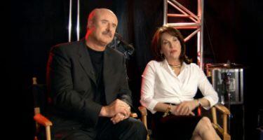 JCPenney Jam Celebrity Interstitial: Dr. Phil & Robin McGraw