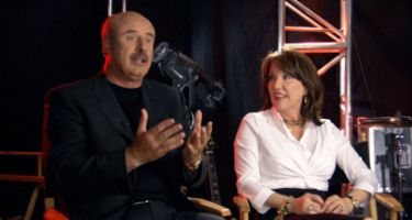 JCPenney JAM Celebrity Interview: Dr. Phil and Robin McGraw