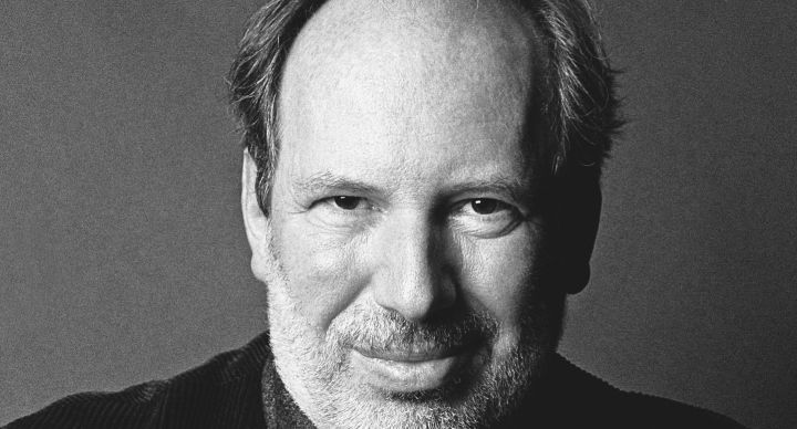 Hans Zimmer can be booked for corporate or private events