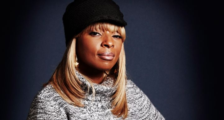 Mary J. Blige can be booked for corporate or private events