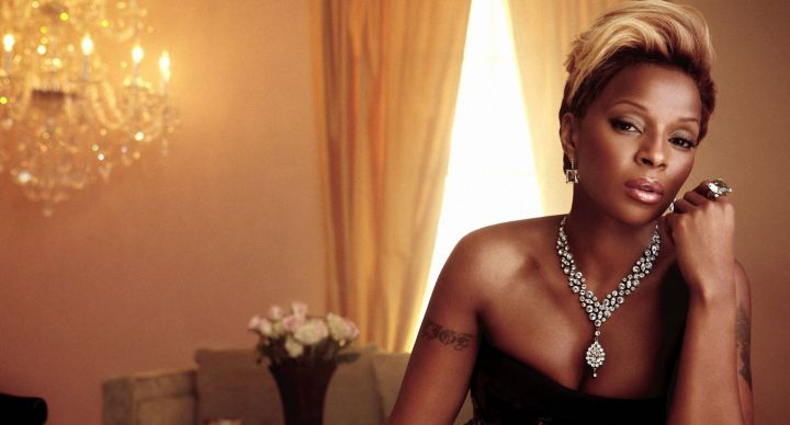 EVI can serve as the booking agent for Mary J. Blige