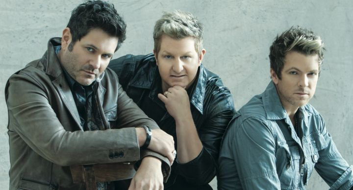 EVI can serve as the booking agent for Rascal Flatts