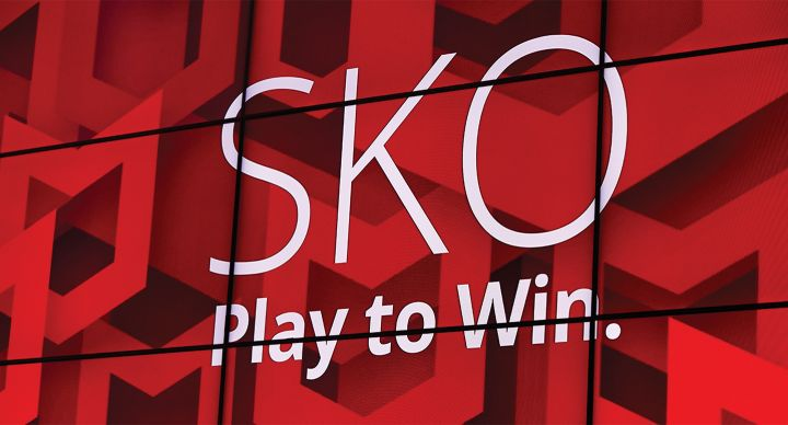 SKO - Play to Win