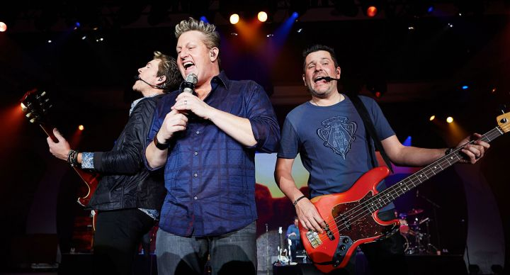 EVI books Rascal Flatts as the entertainment finale