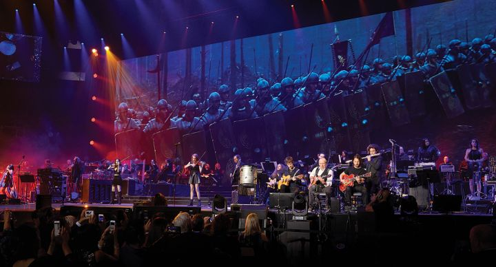 The Hans Zimmer Experience for Nu Skin 2017 Global Convention